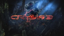 Crysis 3 game: power and beauty