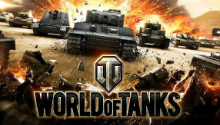World of Tanks is coming to PS4