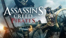 Игра Assassin's Creed Pirates обзавелась первым обновлением