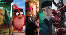 2016 Summer Movie Preview