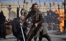 Assassin's Creed Movie: Screenshots and Trailer