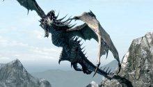 Второе сюжетное дополнение Dragonborn выйдет в декабре!