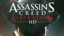 Assassin's Creed Liberation HD release date and screenshots