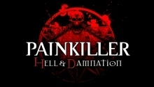 Состоялся релиз хоррор-шутера Painkiller: Hell and Damnation