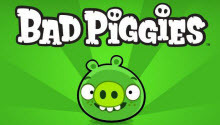New Bad Piggies update was announced (video)