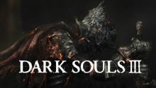 Первая бета Dark Souls 3 пройдет в октябре