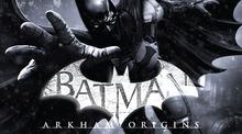 Новый трейлер Batman: Arkham Origins просто удивительный