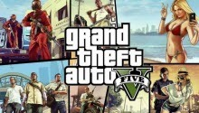 GTA V on PC weighs more than 60GB!