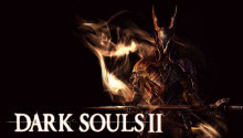 Новости Dark Souls II
