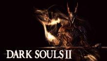 Dark Souls II details