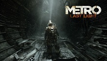 New details of Metro: Last Light DLC