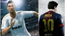 FIFA 14 vs. PES 2014 comparison: which game is better this year?