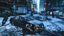 The Division: news, updates and PROMO!