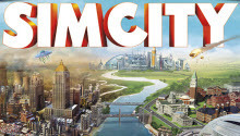 SimCity offline mode was announced, modding rules were published