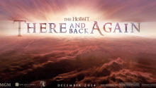 The Hobbit: There and Back Again film has been really renamed (Movie)