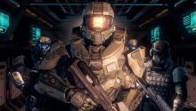 Как создавался герой Halo 4