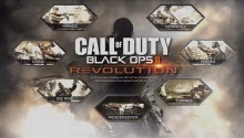 The details of Revolution - Black Ops 2 DLC
