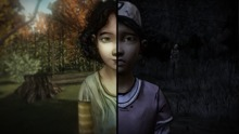 Something about Telltale's The Walking Dead: Season Three