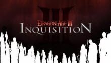 New Dragon Age: Inquisition artworks have been presented