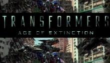 Film Transformers: L'Âge de l'extinction a obtenues trois nouvelles vidéos à la fois (Cinéma)