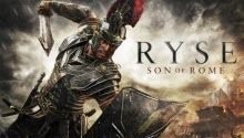 New Ryse: Son of Rome trailer appeared in the network
