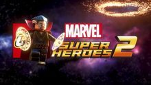 Lego Marvel Super Heroes 2 Comes Out in November This Year