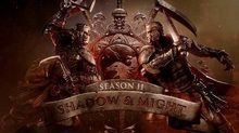 For Honor Shadow and Might — Сезон 2 наступает