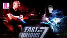 Fast and Furious 7 release date is postponed to 2015