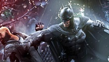 Will it be able to play for the villains in Batman: Arkham Origins?