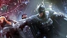 В Batman: Arkham Origins можно будет поиграть за злодеев?