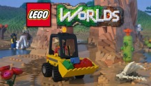 LEGO Worlds game is out in Early Access on Steam