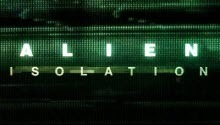 New Alien: Isolation DLC is out