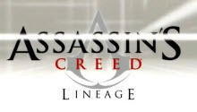 Assassin's Creed film and a new AC4 Companion App