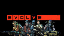 New Evolve video shows some game's characters in action