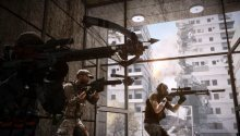 Awesome Battlefield 3: Aftermath trailer and tricks