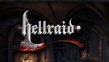 Hellraid developers have told more about the game's creation and its features