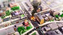 Релиз SimCity 5 перенесен на март