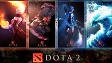 Gabe Newell told about porting Dota 2 on tablets