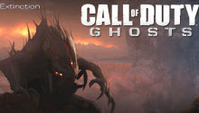 Call of Duty: Ghosts news - global community event will begin soon