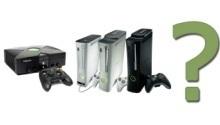 Закодированные характеристики Xbox 720