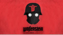 Опубликованы новые обои Wolfenstein: The New Order