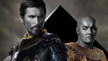 Le nouveau travail de Ridley Scott - le film Exodus: Gods And Kings - a obtenu la première bande-annonce (Cinéma)