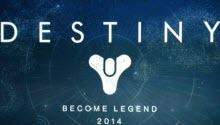 Хотите ключ к бета-тестированию Destiny?
