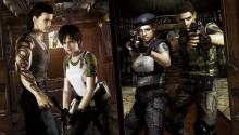 Анонсирован сборник Resident Evil Origins Collection