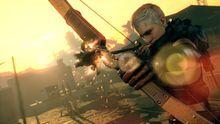 Metal Gear Survive: скриншоты и другие новости