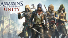 Fresh Assassin's Creed Unity screesnhots and arts have been presented