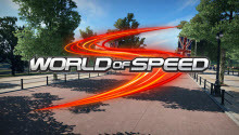 The World of Speed closed beta will begin at the second half of this year