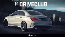 Drive Club game: new details and features