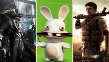 Ubisoft will make Rabbids, Watch Dogs and Far Cry movies