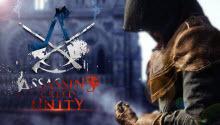 Ubisoft a présenté un tour en ligne à travers l'emplacement d'Assassin's Creed Unity